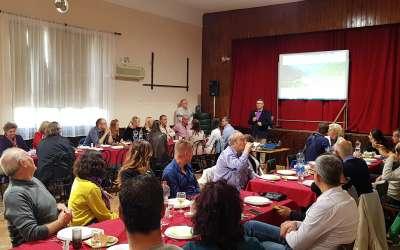 """Gastronomski događaj """"Naši slovenački specijaliteti"""" održan po četvrti put u Pančevu"""