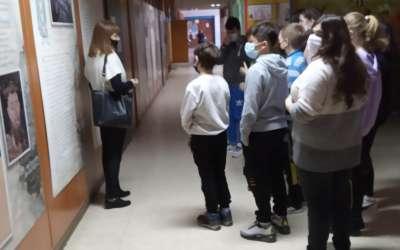 Svetosavska nedelja u školi Bratstvo jedinstvo