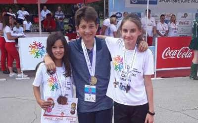 Sportske igre mladih finale 2019