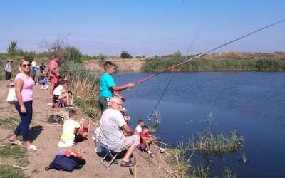 Starčevo takmičenje u pecanju