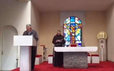 Sveštenici Hrvatska