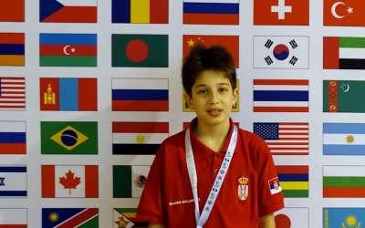 Marko MIlanović u Španiji na Svetskom prvenstvu