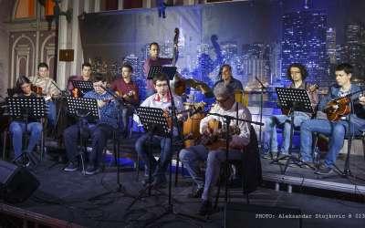 Tamnuraški orkestar