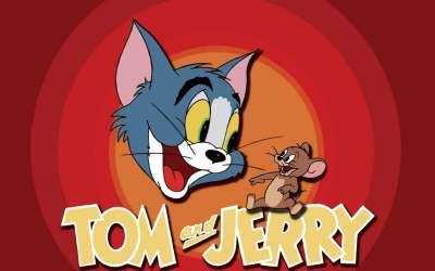 Tom i Džeri