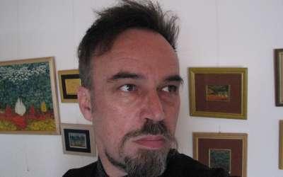 Vojkan Morar