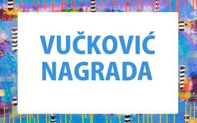 Vuckovic nagrada