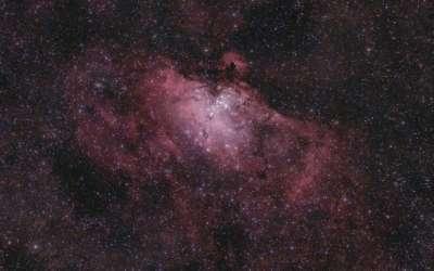 M16- Eagle nebula