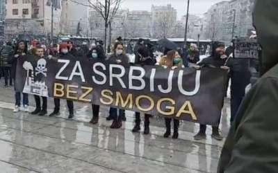 Protest za vazduh