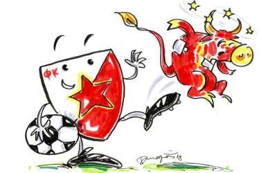 Crvena Zvezda Liga Šampiona