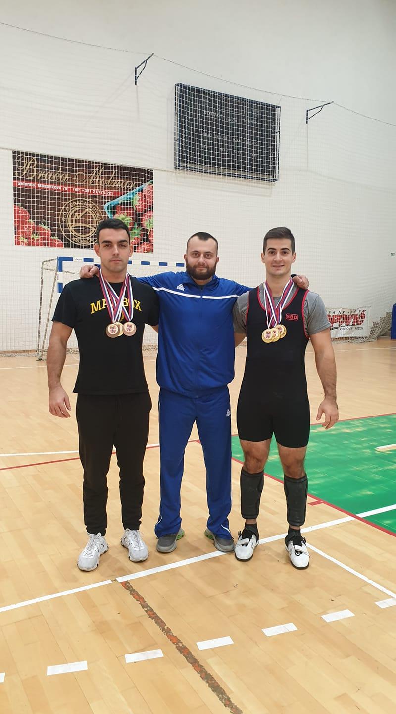 Uroš Dašić, Miloš Obrenović i Filip Vlajić