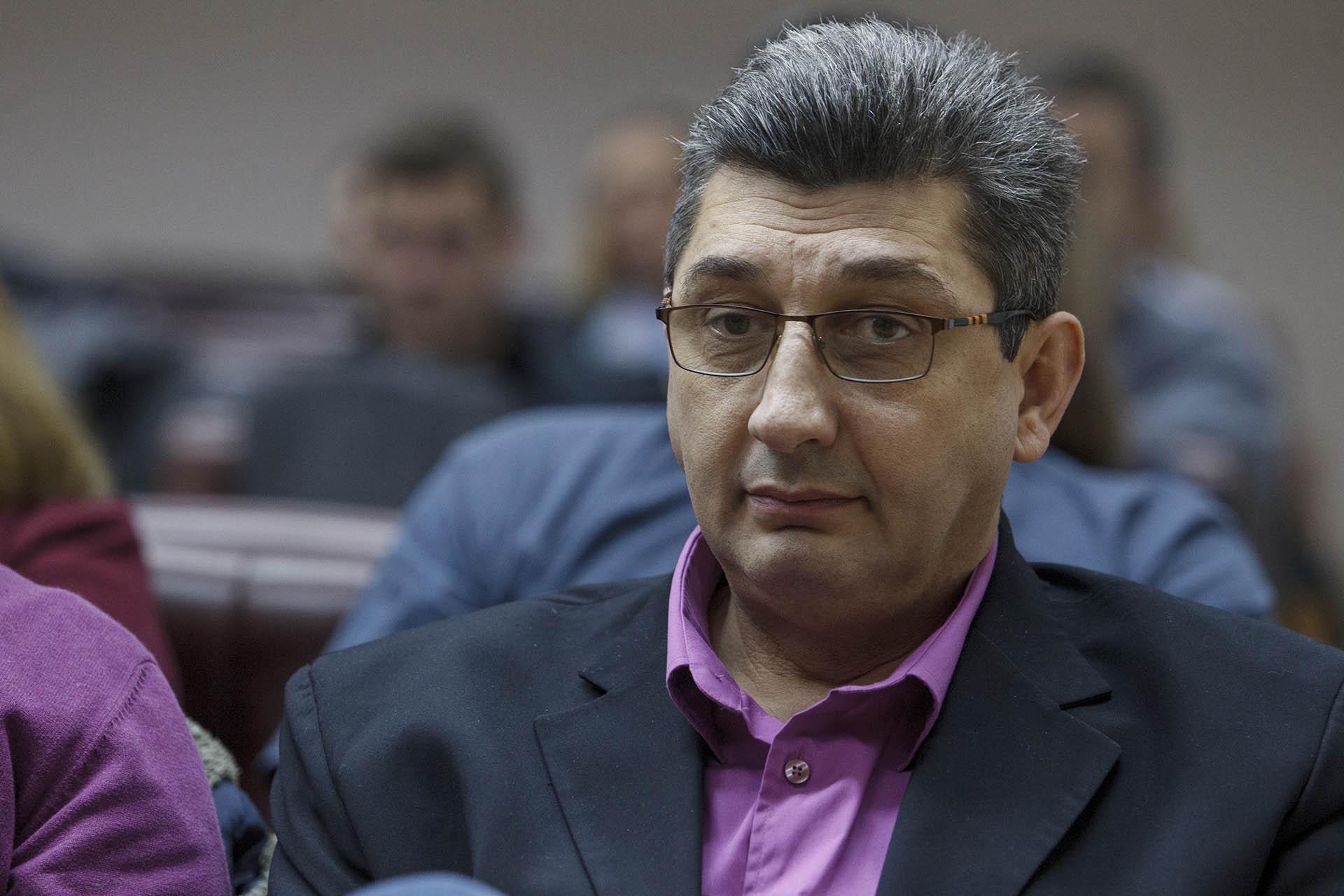 Željko Jelkić