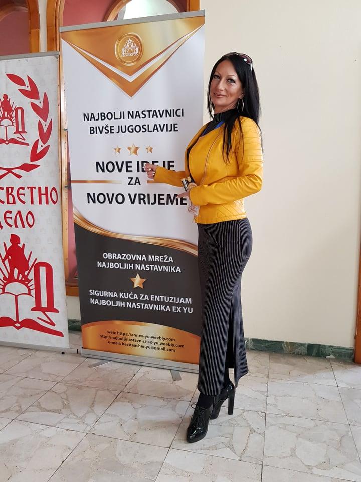 Zorana Mitrovič